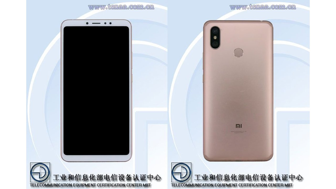 Xiaomi Mi Max 3 Pro Spotted Online To Feature The Snapdragon 710