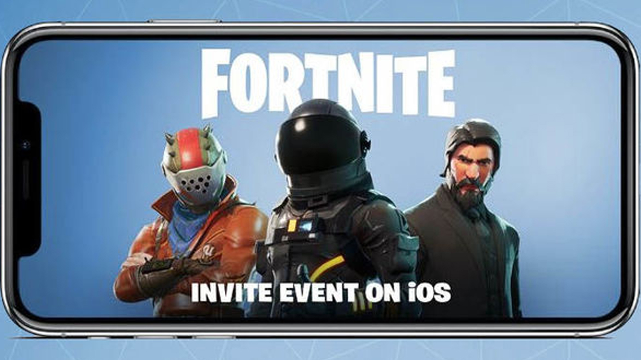 fortnite for mobile android download