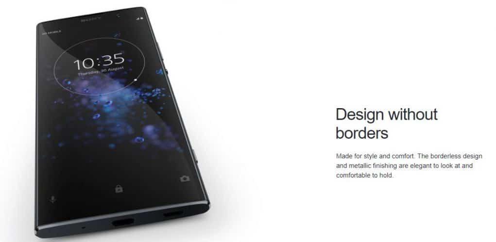 Sony Xperia Xa2 Plus Officially Announced Full Specs
