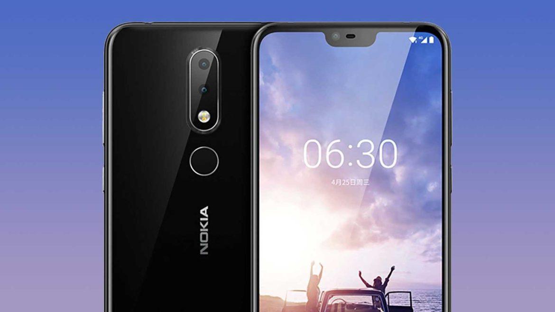 Image result for Nokia 7.1 Plus