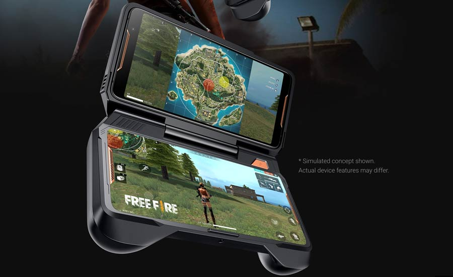 Asus-ROG-Phone-Dual-Screen-Controller-Mode-Philippines