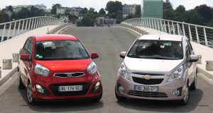 Best-Compact-cars-Philippines-Kia-Toyota-Suzuki-Hyundai-Mitsubishi-Chevrolet-2020