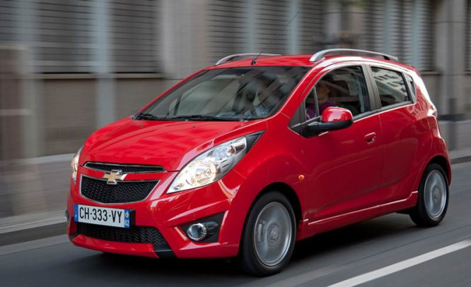 Chevrolet-Spark-2018-2019-Philippines-Price