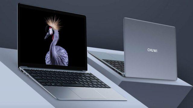 Best Windows 10 Laptop Chuwi-Lapbook-SE-laptop-windows-philippines