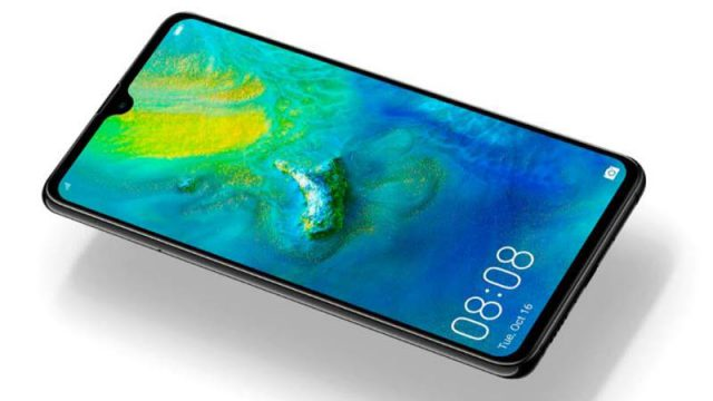 Huawei Mate 20 X Gaming Philippines Price Specs Release (2)