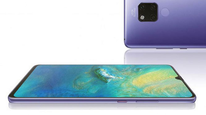 Huawei Mate 20 X Gaming Philippines Price Specs Release (3)