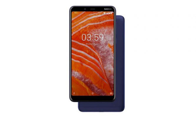 Nokia 3.1 Plus Philippines price release review (2)