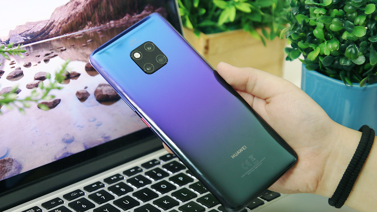 Huawei Mate 20 Pro Review Should You Upgrade Manila Shaker