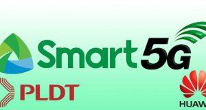 SMART-PLDT-PH-5G-Network-TELECOM