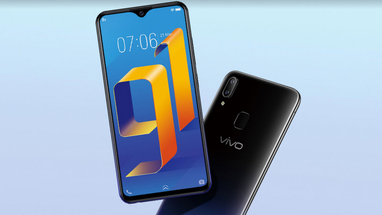 Image result for Vivo Y91 reviews