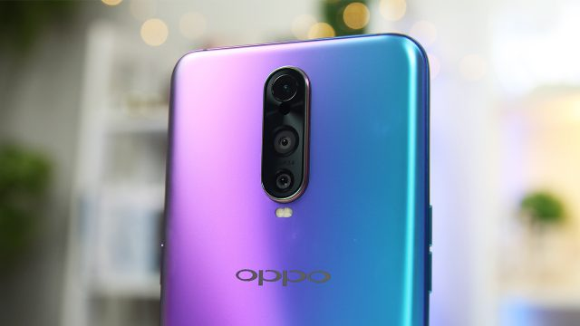 Oppo R17 Pro Top Reasons to Buy