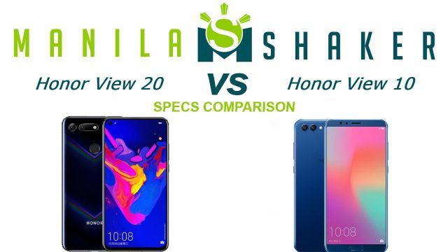 honor-v20-vs-honor-v10-whats-the-difference