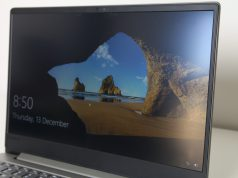 Lenovo Ideapad 530s full review gaming bench test