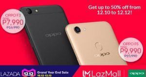Oppo-crazy-deals-lazada-2018-f5-f7-f3-philippines