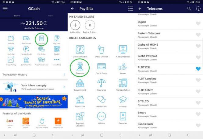 PLDT-Home-Fiber-DSL-phone-Globe-Gcash-Payment--how-to-guide