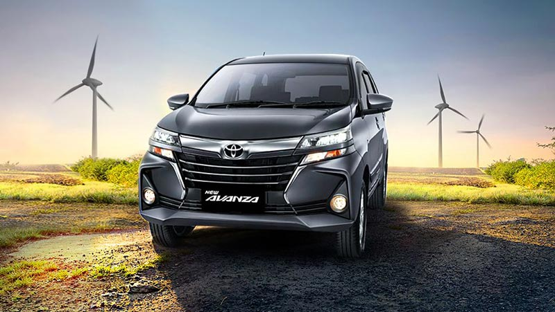 Toyota Avanza Philippine Price >> 2020 Toyota Avanza with new design launched for P790k price