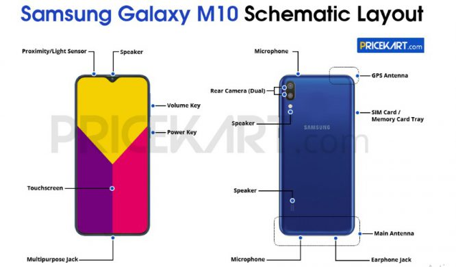 samsung galaxy m10 official ph launch price
