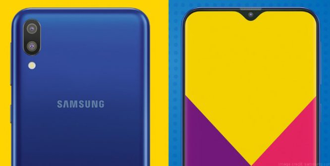 samsung galaxy m10 leak