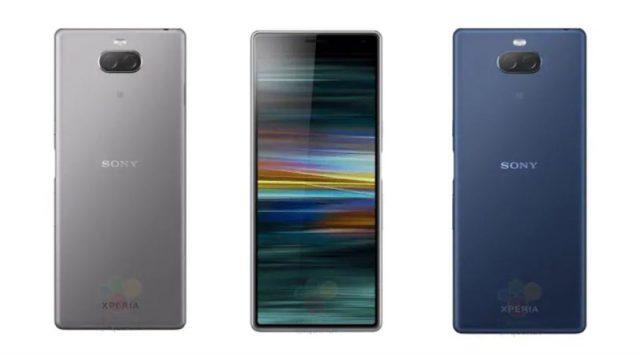 Sony-Xperia-XA3-2019-Official-PH