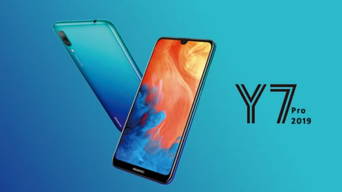 huawei y7 pro 2019 philippines