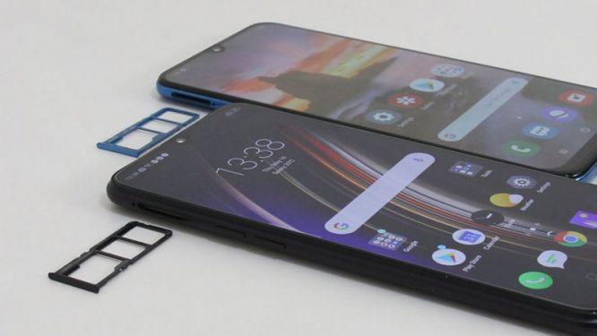 Realme 3 Pro vs Samsung Galaxy A50