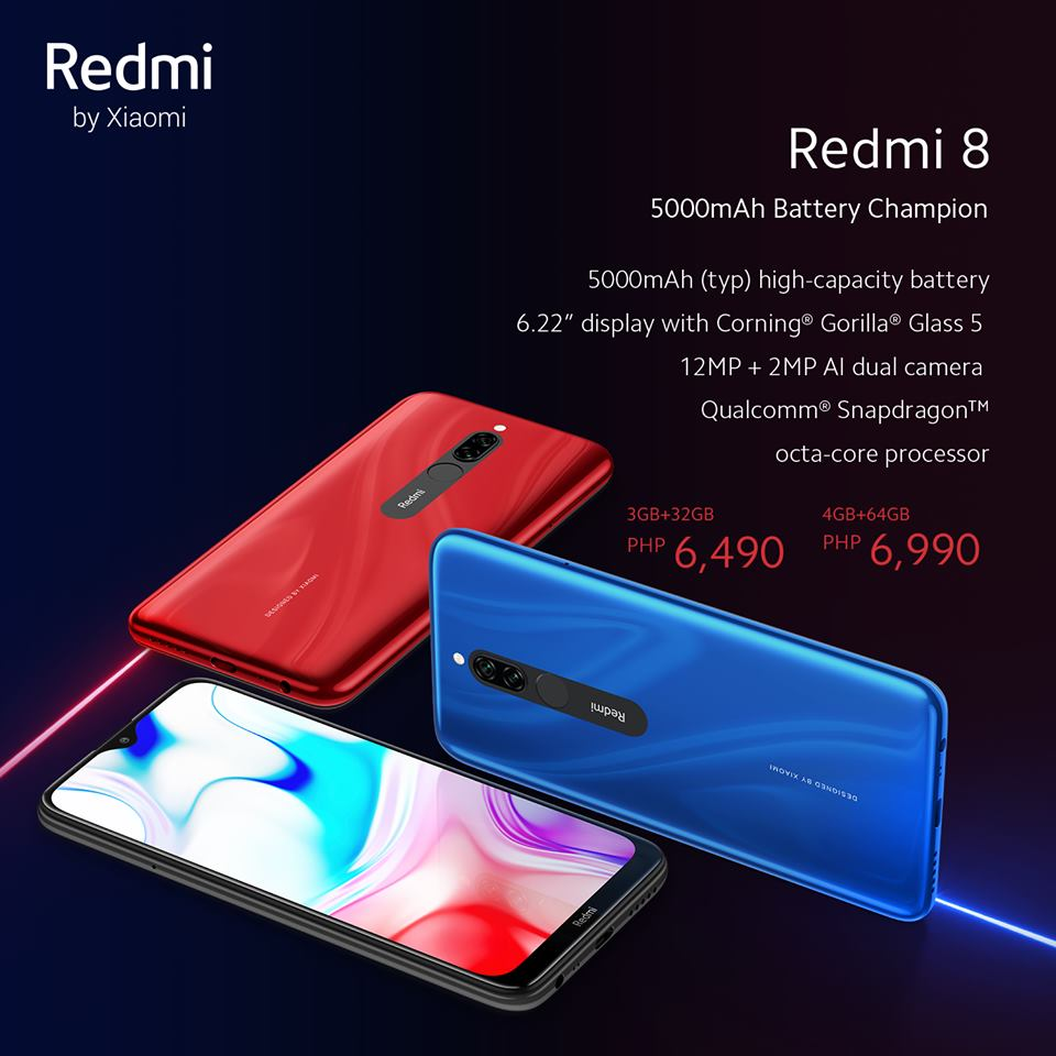 redmi-8-and-8a-official-price-release-date-available-philippines