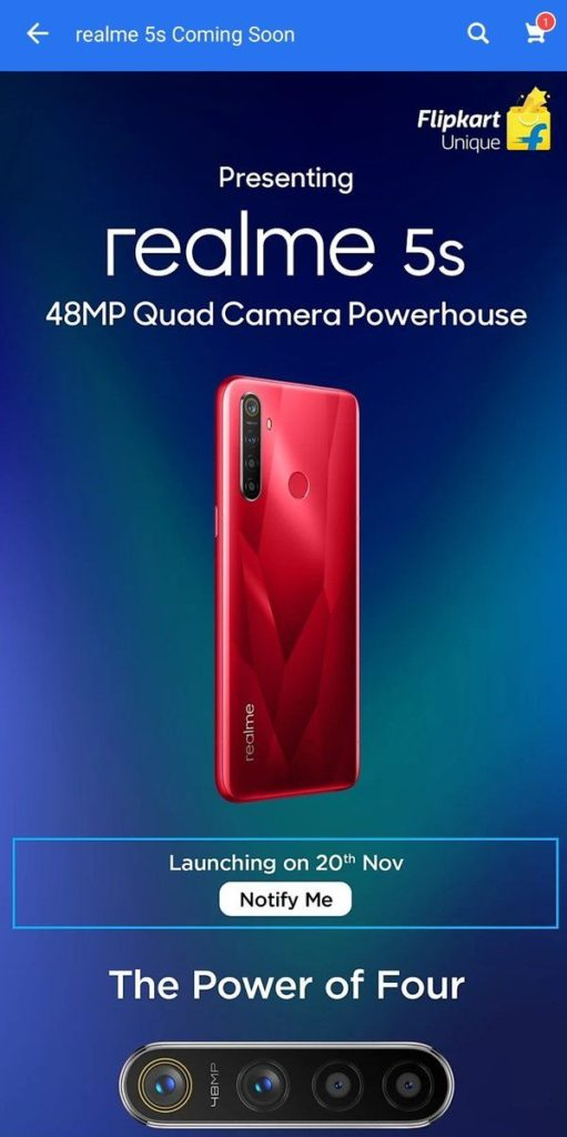 realme-5s-is-a-realme-5-with-48mp-quad-cam-to-be-released-on-november-20th