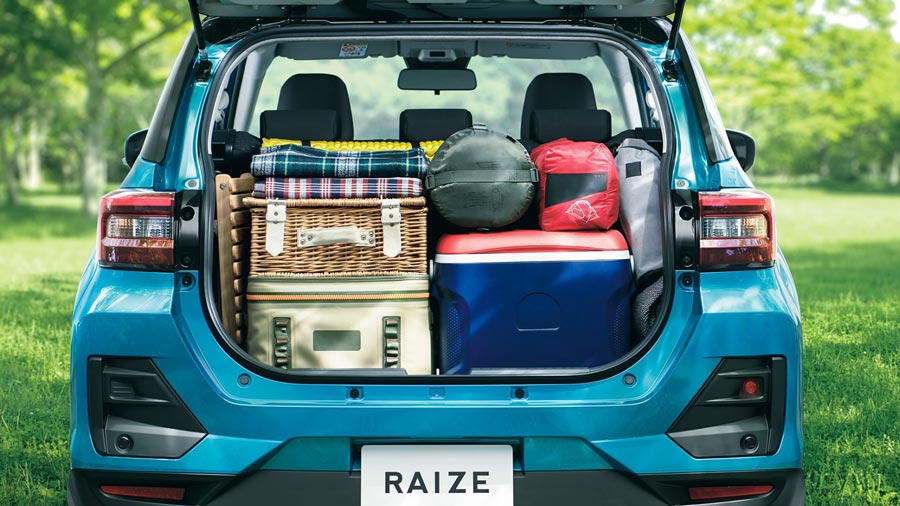toyota-raize-cargo-space-philippines-photos