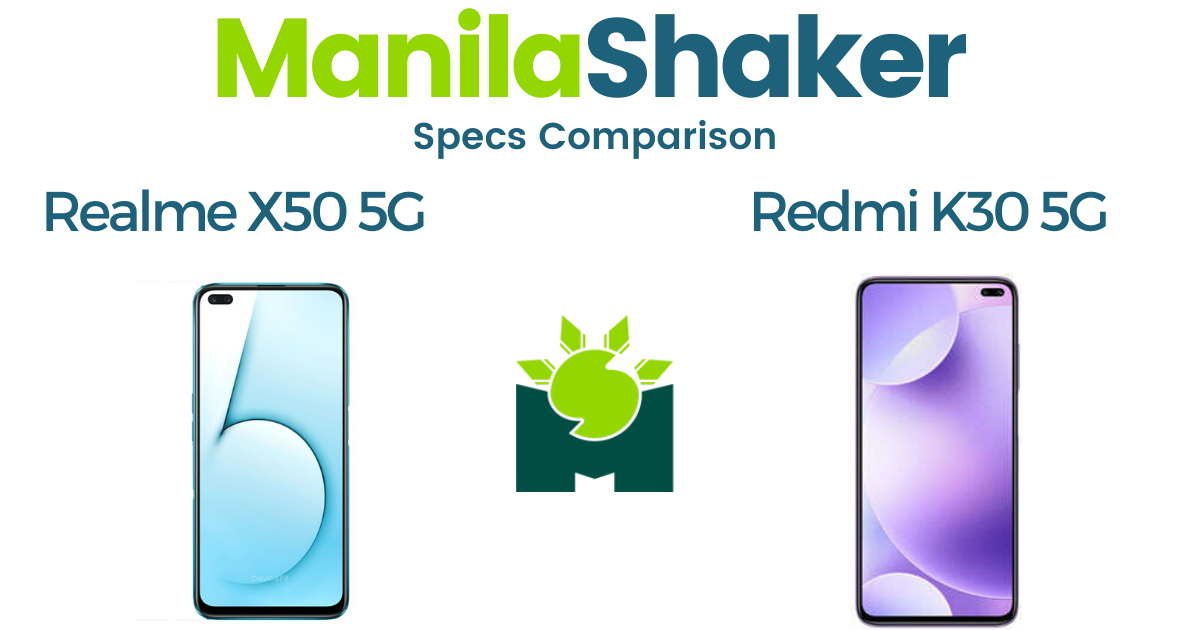 realme-x50-vs-redmi-k30-specs-comparison-120hz-all-the-way